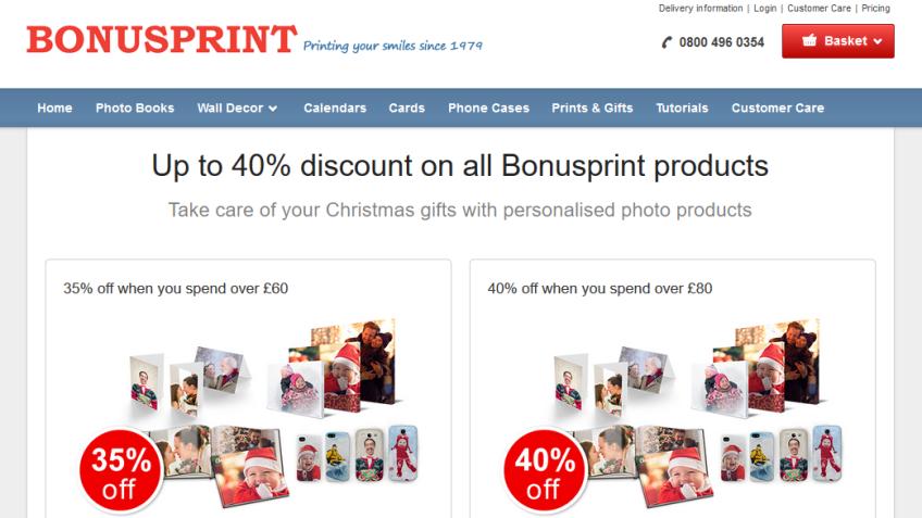 Bonus-Print