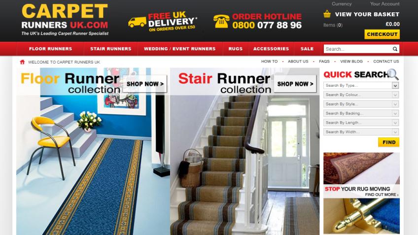 Carpet-Runners