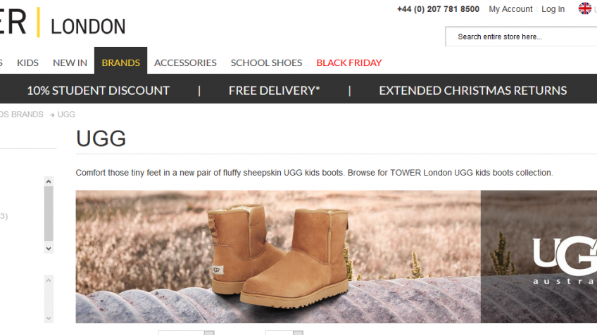 UGG-TowerLondon