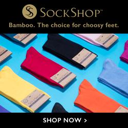 huge sock selection
