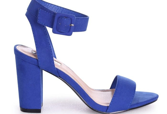 Side View Millie Shoe