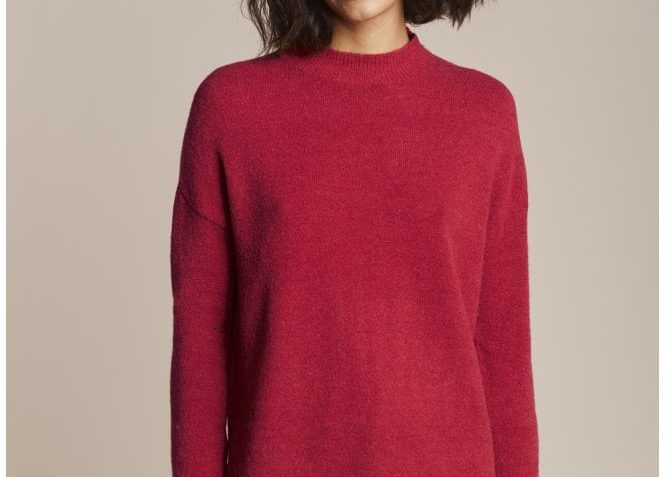 Mistral Slouchy Jumper Offer