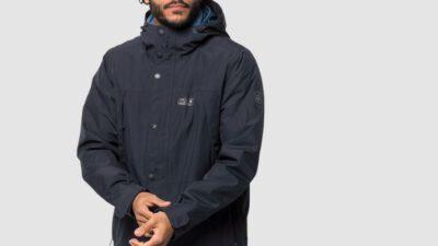 west harbour jacket